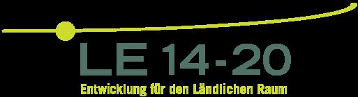 Logo Entwicklung fuer den laendlichen Raum